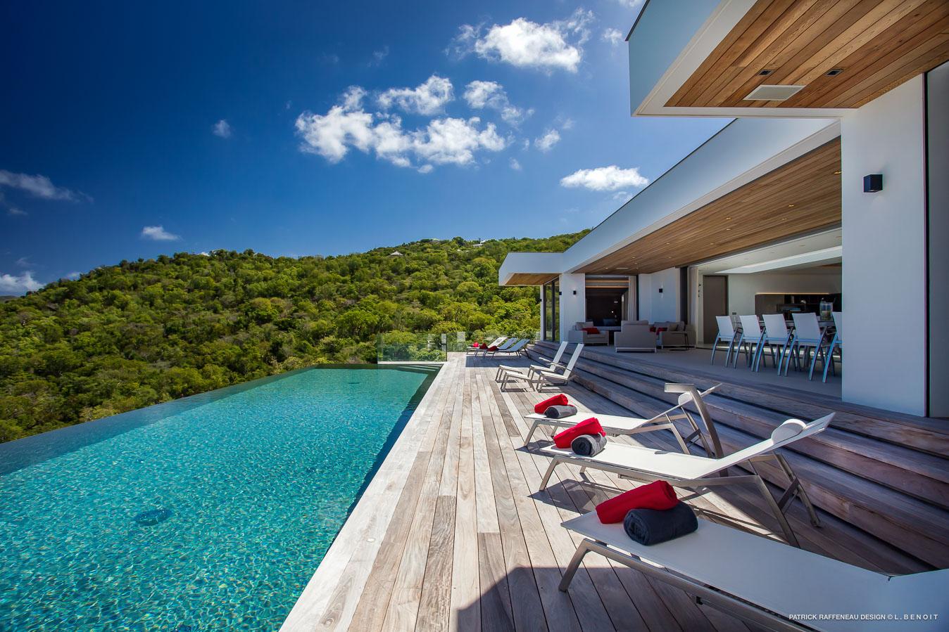 Villa Joel Sublet Antilles