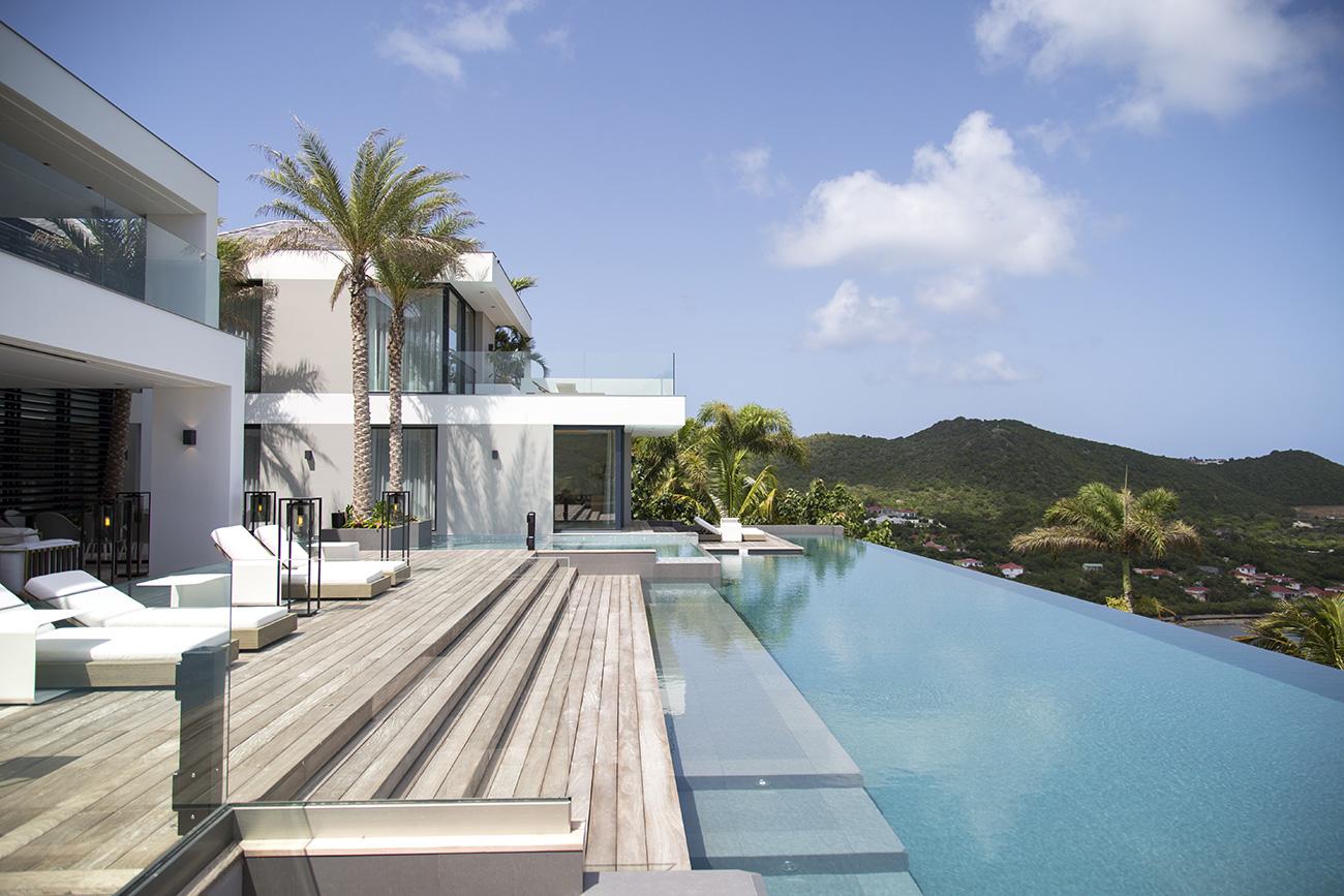 Villa-Neo-architecture