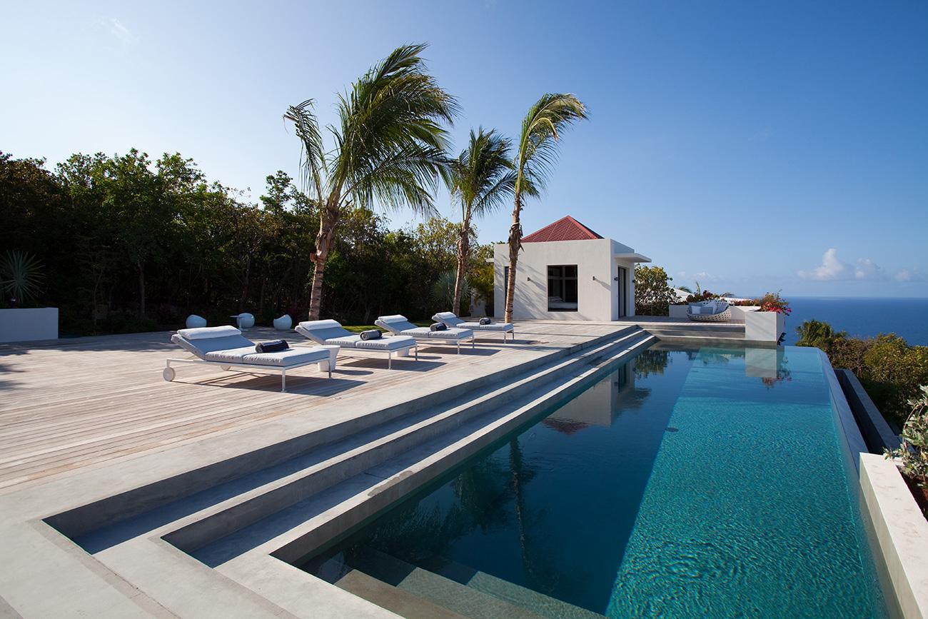 Villa Palm Spring