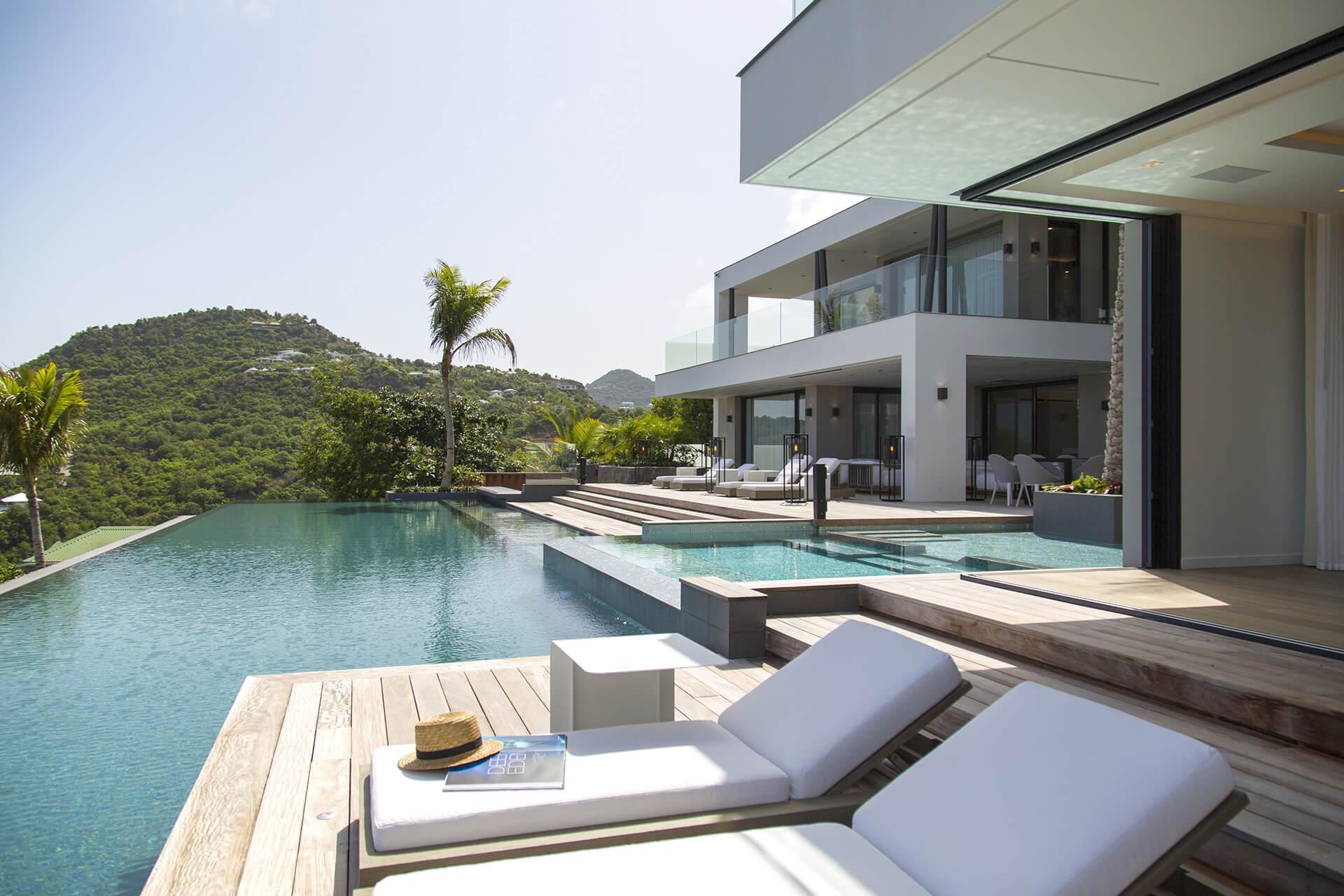 Design et architecture haut de gamme